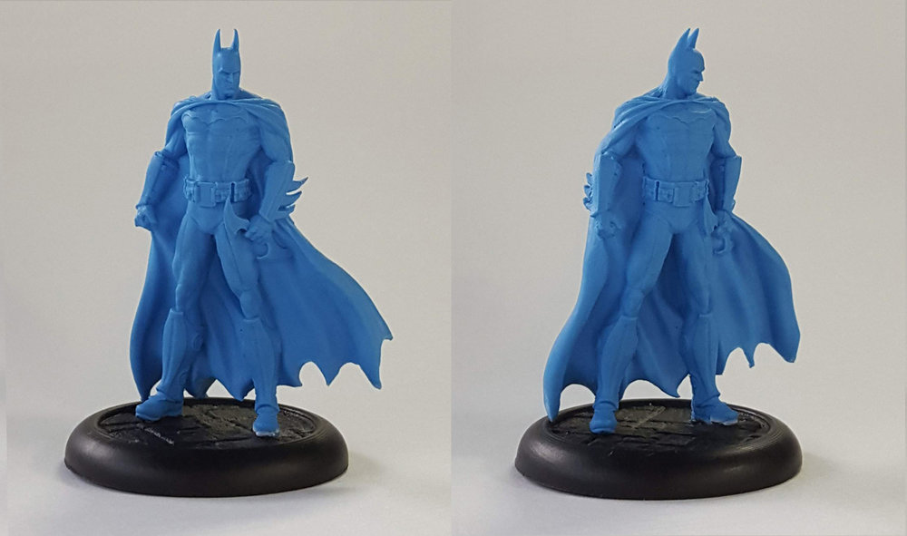 Batman Miniature Figure