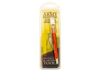 Army Painter Tools - Precision Hobby Knife