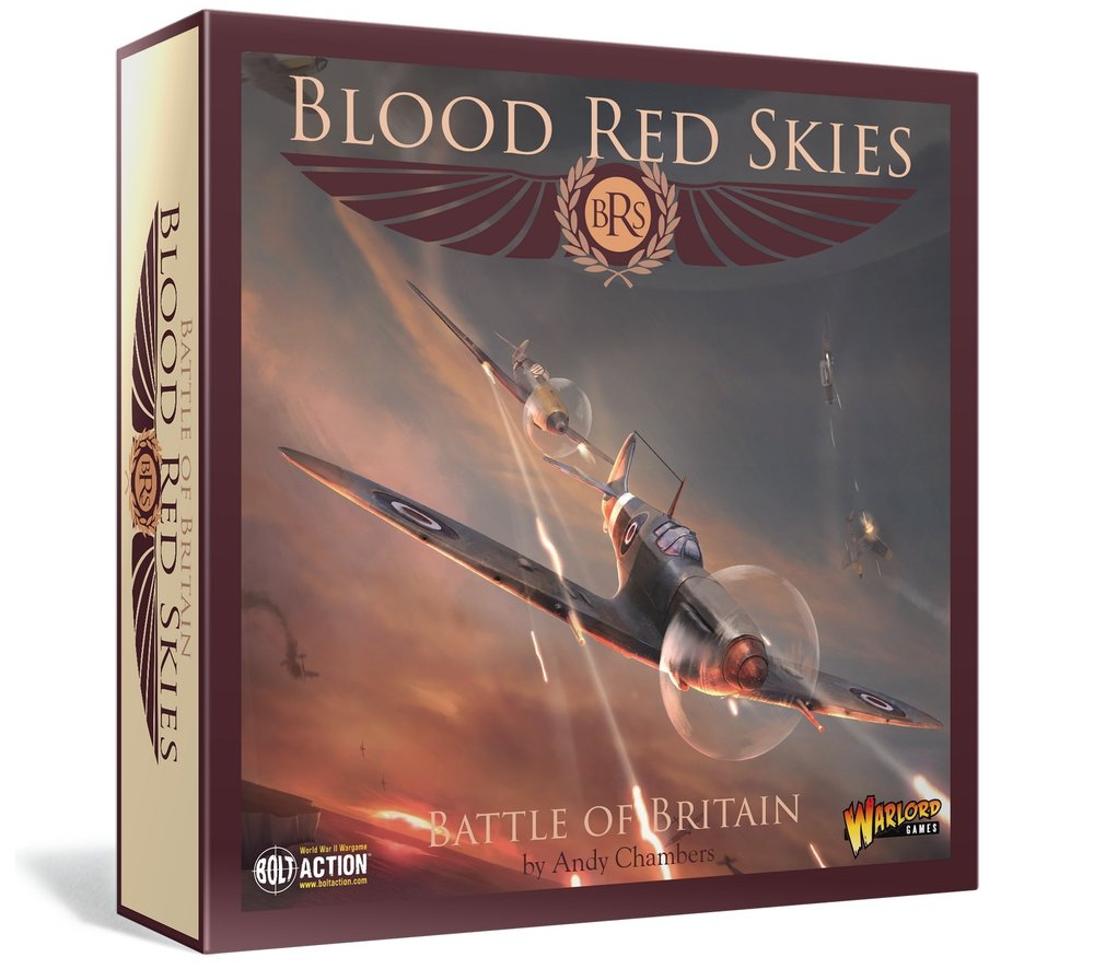 Warlord Games - Blood Red Skies - Core Set