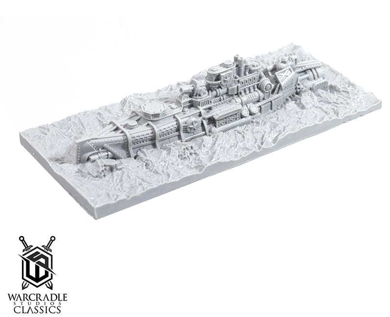 Boston Submarine - Surfaced