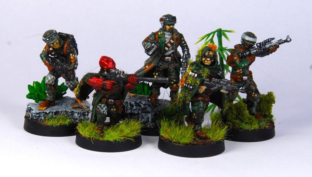 Forum Member - Lord Ashram - Rebel Troop