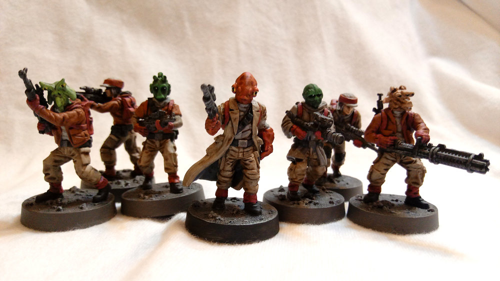 Forum Member - Shieldwolf72 - Rebel Troop 3