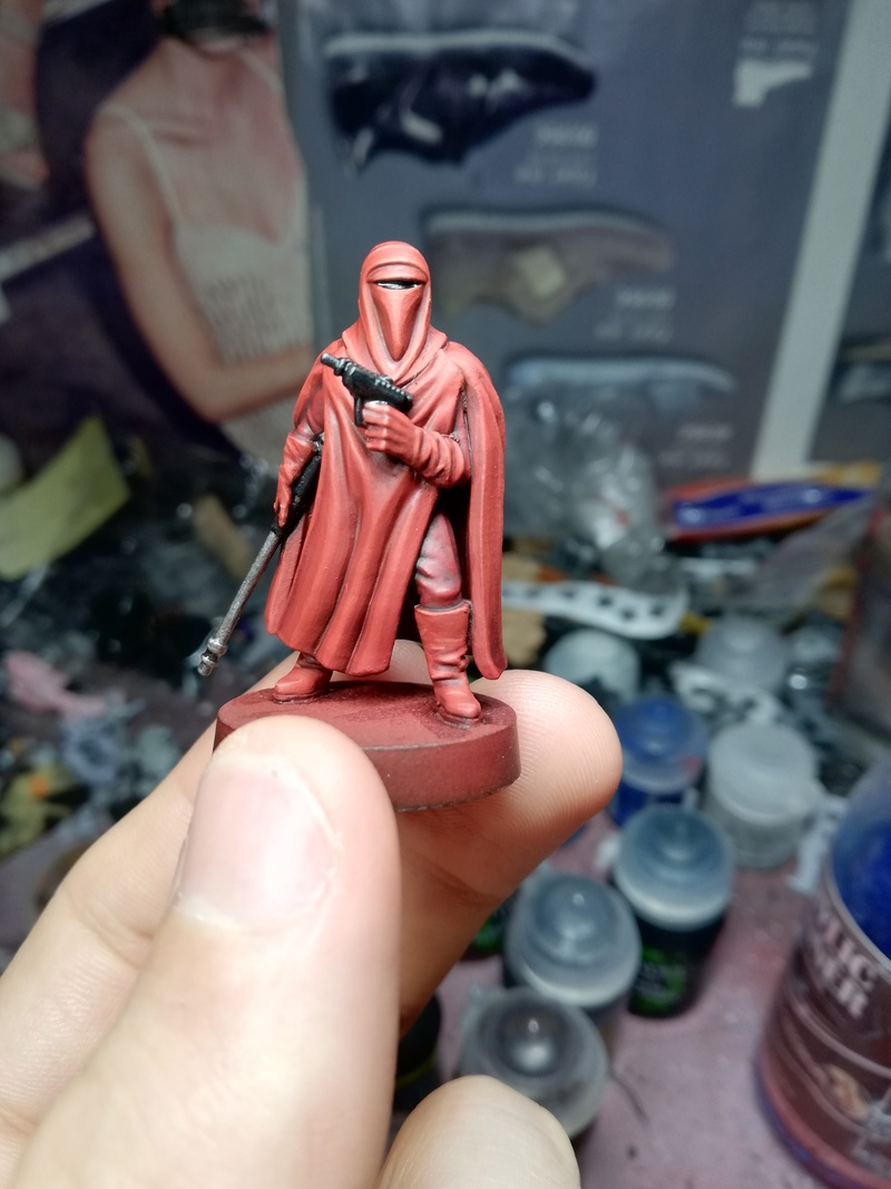 Forum Member - RaevenKS - Royal Guard