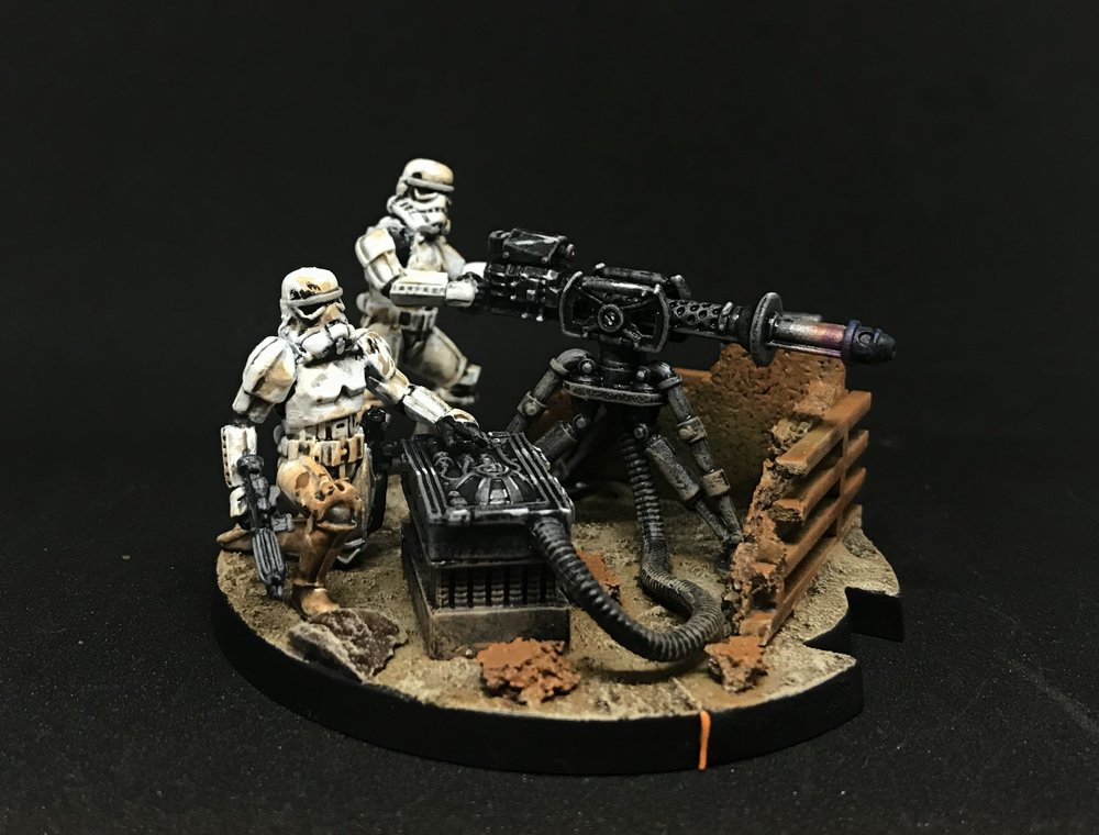 Forum Member - Themodalnodes - Entrenched Jedha E-Web
