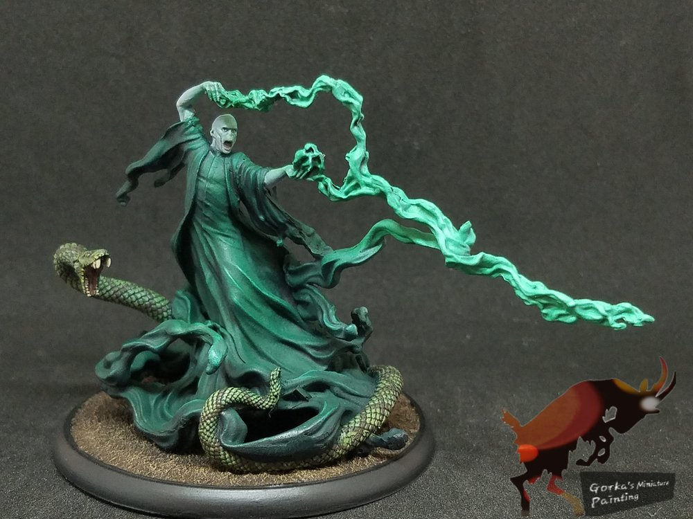 Voldemort - C Gorka