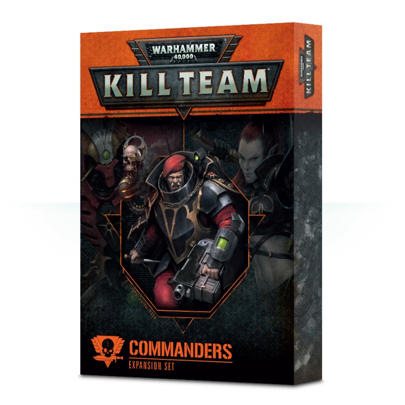 Commanders