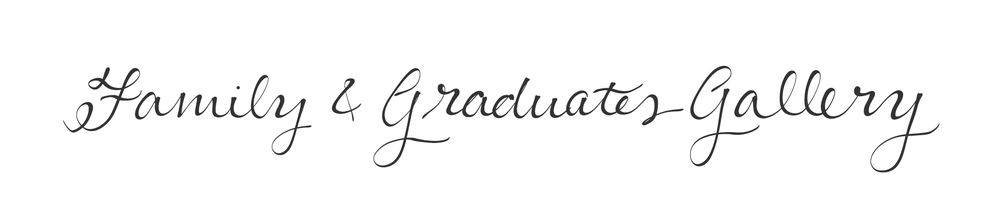 Family & Graduates