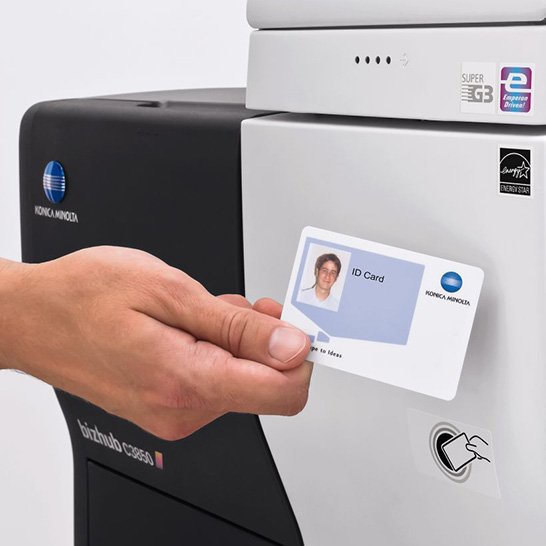 managed print services, managed print solutions secure printing
