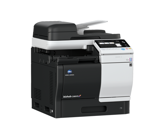Konica Minolta Bizhub C3351 Full range of Konica Minolta colour photocopier, copier leasing, printer leasing, photocopier hire, copier rental, lease copier or lease copiers