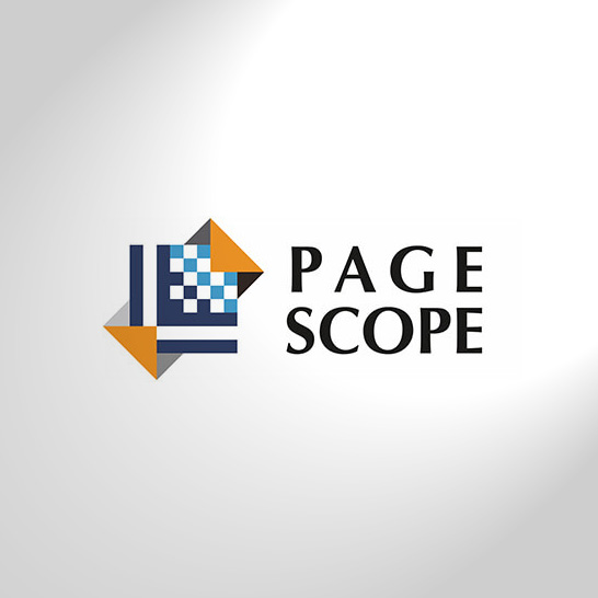 managed print services, managed print solutions Pagescope print software
