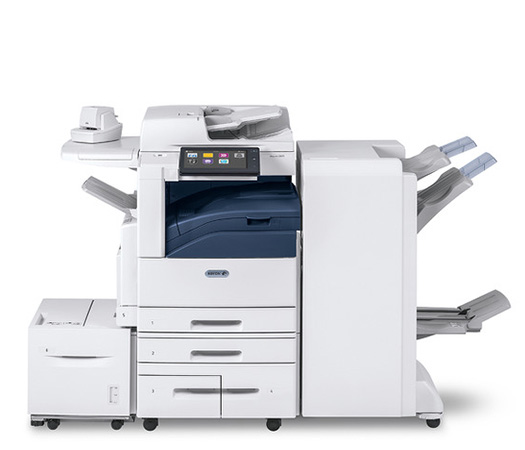 Xerox colour photocopier, copier leasing, printer leasing, photocopier hire, copier rental, lease copier or lease copiers