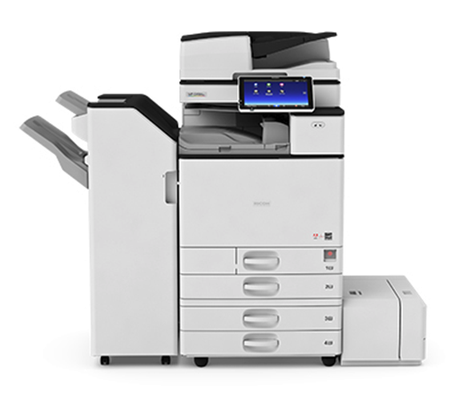 Ricoh colour photocopier, copier leasing, printer leasing, photocopier hire, copier rental, lease copier or lease copiers