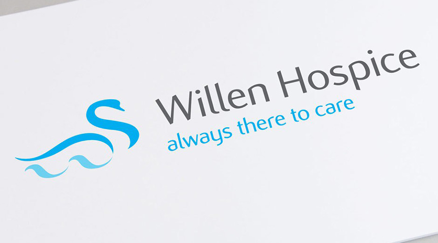 Milton Keynes photocopier suppliers helped Willen Hospice