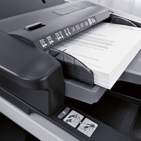 Our range of printers and photocopiers in Milton Keynes