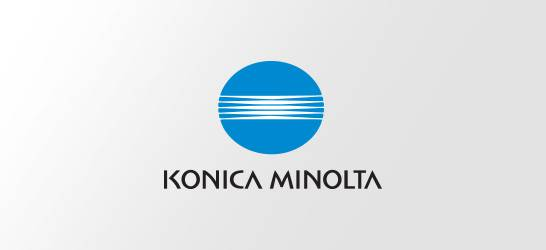 Konica Minolta copiers and printers, colour photocopier, photocopiers
