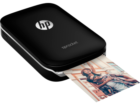 Win an HP Sprocket Photo Printer with lease photocopiers in London