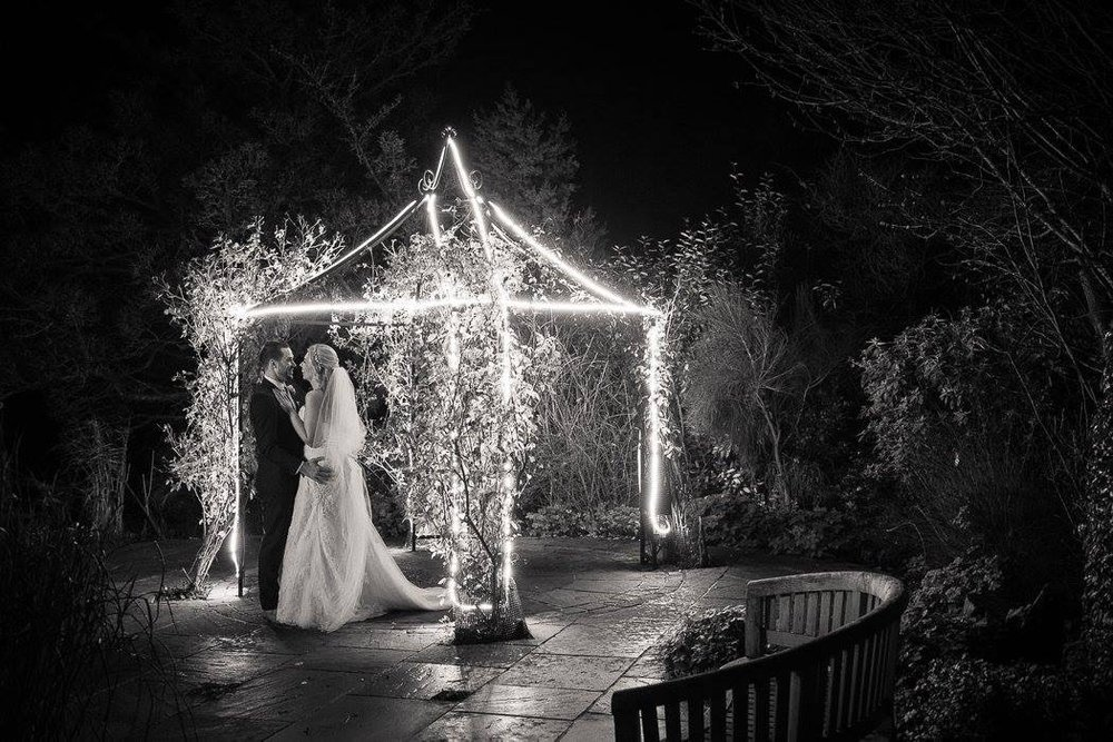 Photo credit:  Silver Tree Weddings