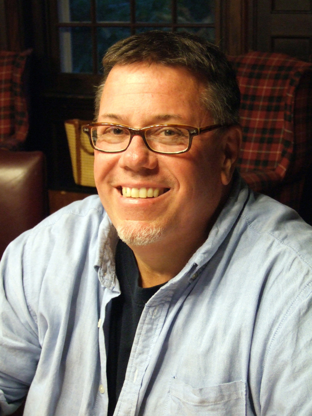 Dennis Normile