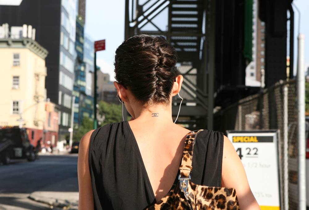 After Rachel Comey     Hair by Shiseido    Image: Cult of Pretty