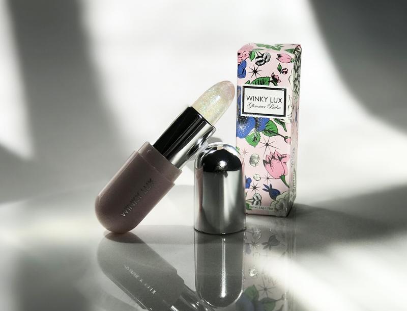 holographic lip balm