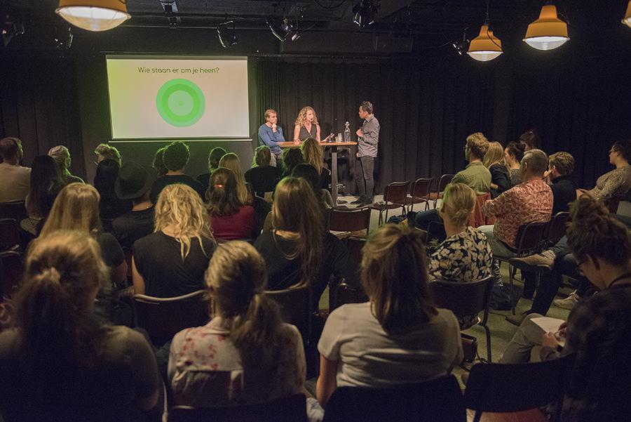 Eline Wielenga: 'Je sociale kring is superrelevant voor hoe gezond je bent'