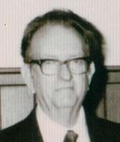 James D. Shaw / 1961-1962