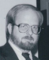 Ken Gill / 1983-1984