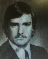 Alan Watt / 1984-1985
