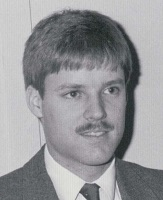 Dan Moffet / 1991-1992