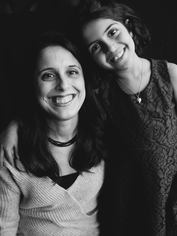 Anita & Amelia