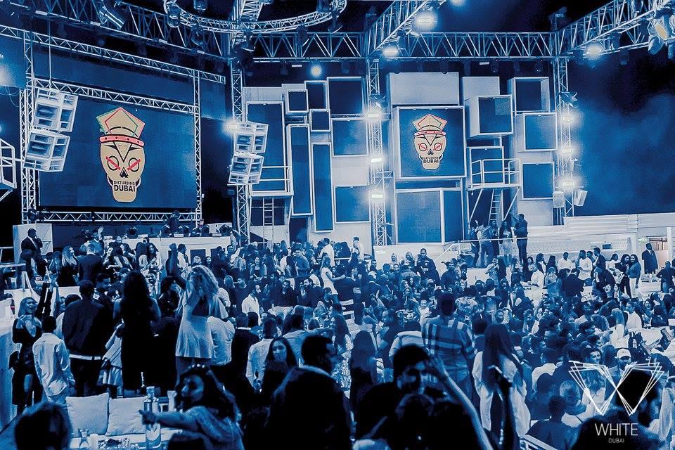 Dubai:February 14 -