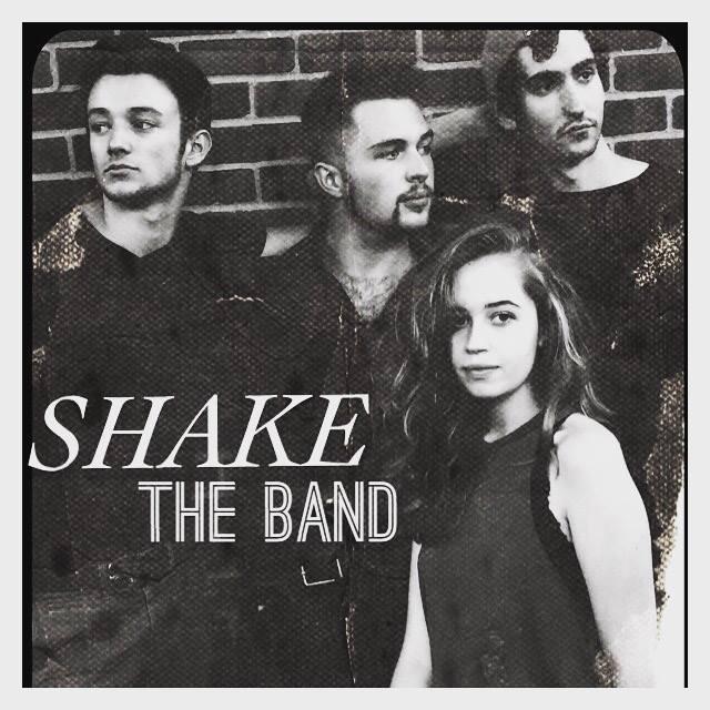 Shake, The Band -