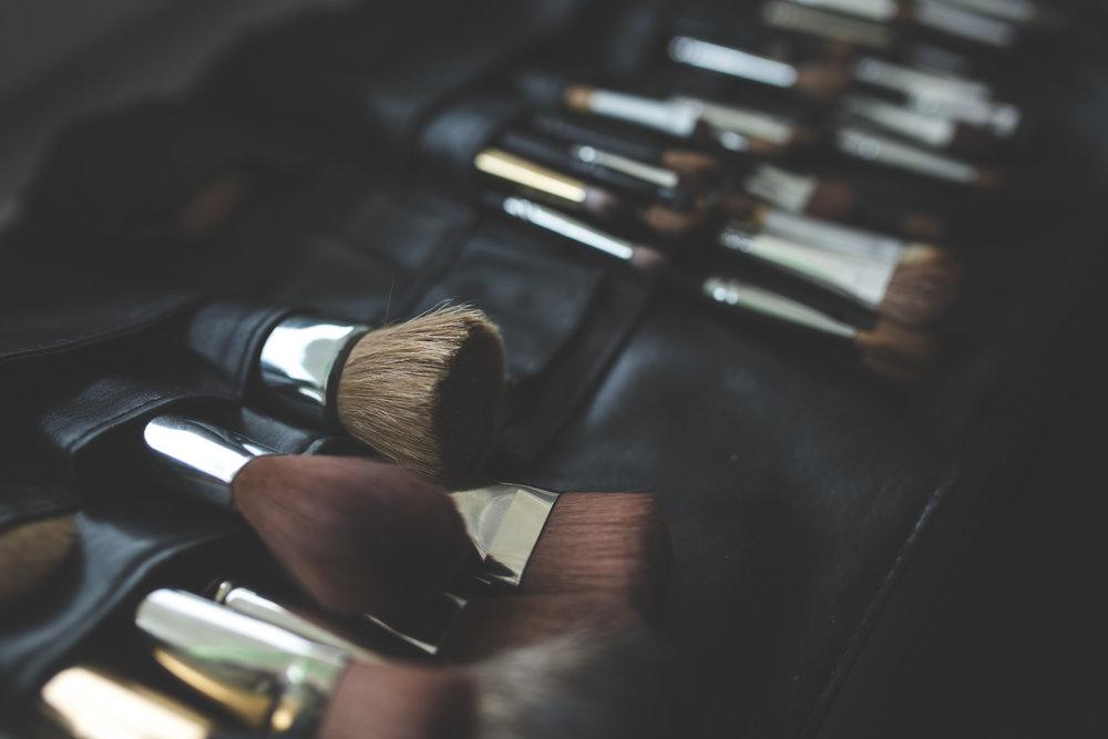 Makeup Education -