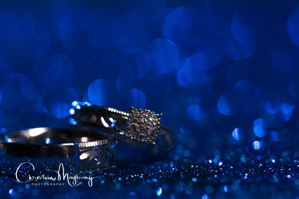 Wedding Ring #christianmayberry