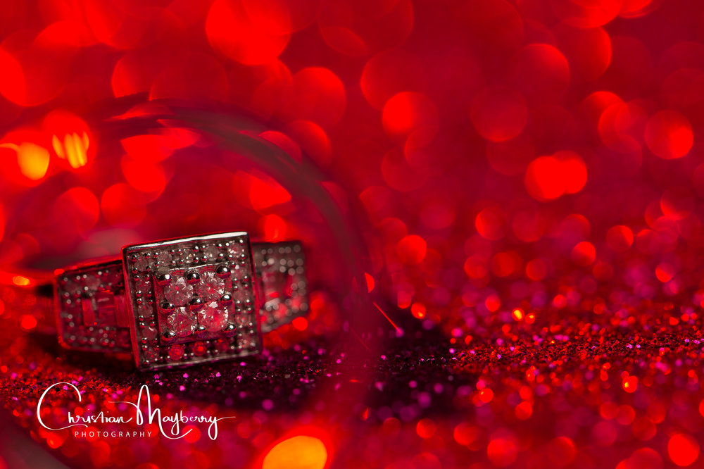 Wedding Rings #christianmayberryphotography