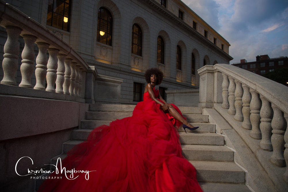 St.Louis Portrait Photographer #christianmayberryphotography