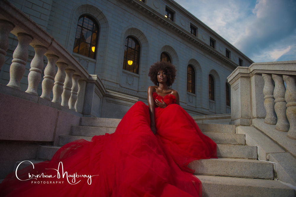 St,Louis Portrait Photographer #Christianmayberryphotography