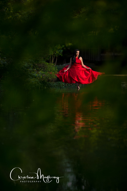 `Portrait Photographer #christianmayberryphotogaphy