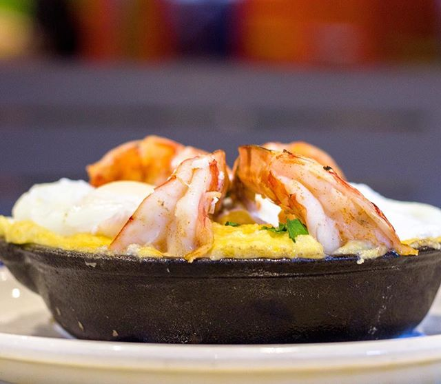 Don't be shellfish, there's plenty to share. 😉