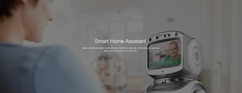 Sanbot Nano - You're Complete Smart Home Assistant