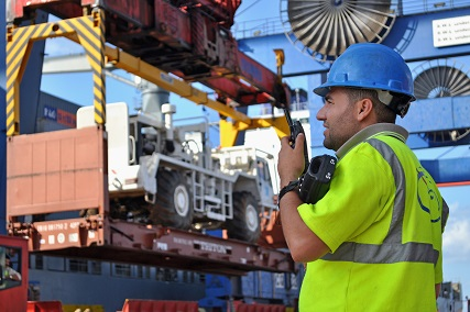 Safety Culture Assessment.Safety Leadership workshops. - APM Terminals - European Region