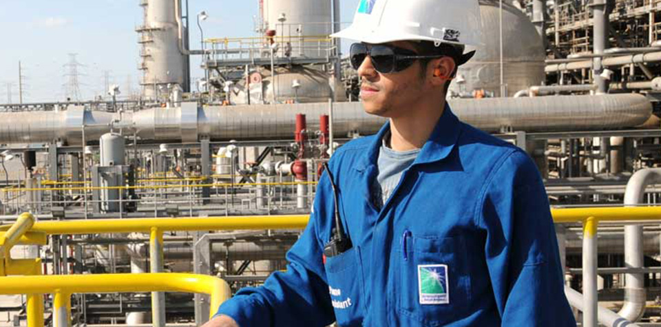 Organizational Safety Culture Assessment  - Saudi Aramco - Downstream Affiliates
