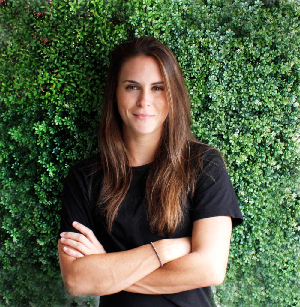 Anna-Preston - Creative Director
