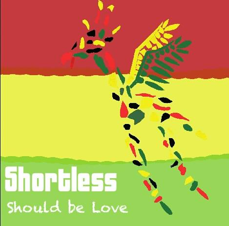 Shortless-Should Be Love.jpg