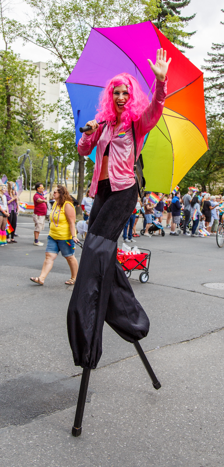 Pride Stilt walker1.jpg