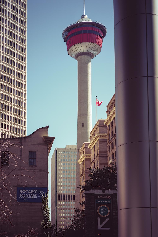 Calgary Tower Framed1.jpg