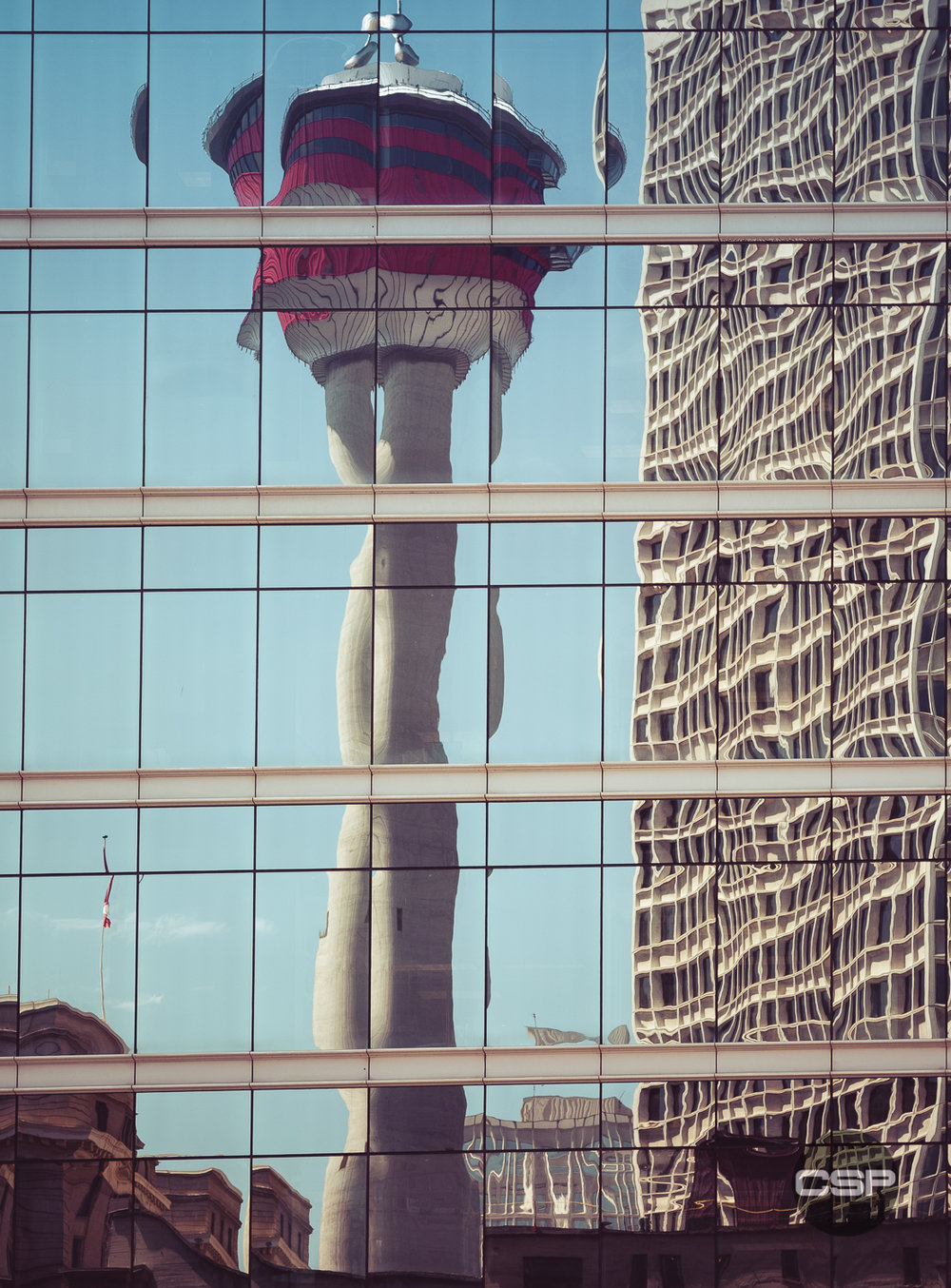 Calgary Tower Reflection1.jpg