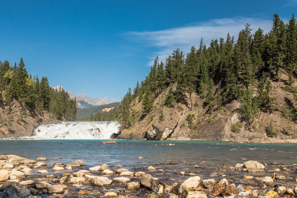 Banff Bow River Falls 21.jpg