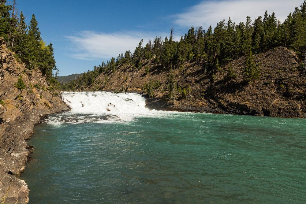 Banff Bow River Falls1.jpg