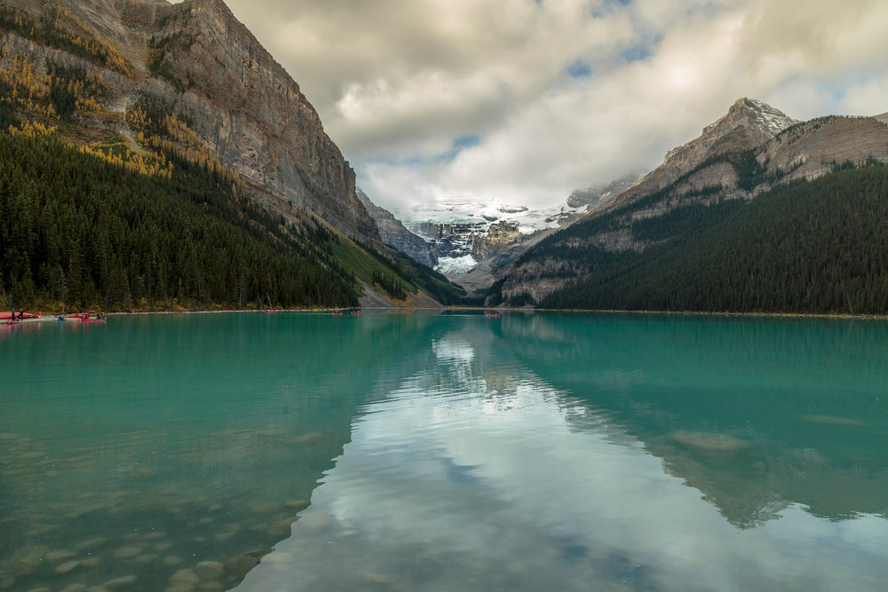 Photo of Lake Louise by Chris